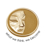 Quoins disc What we Think we Become - QMOZ-12-G