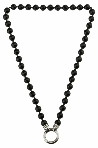 Quoins necklace - QK-E-X