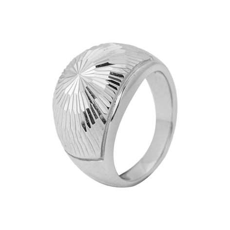 By Q Exclusive Ring Forever Diamonds - ZRK-01-EE