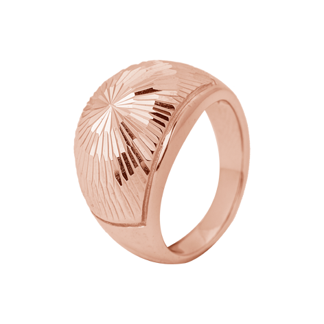 By Q Exclusive Ring Forever Diamonds - ZRK-01-RR
