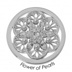 Flower of Pearls - qmb-65l-e
