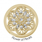 Flower of Pearls - qmb-65l-g