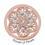 Flower of Pearls - qmb-65l-r